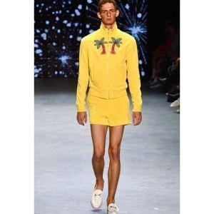 Topman Design Spring 2017 Shorts Suit